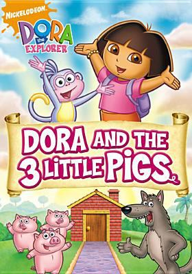 Similar Items: Dora The Explorer