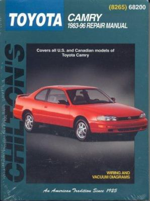 Similar items chiltons toyota coarolla 1988 97 repair manual chiltons toyota camry 1983 96 repair manual fandeluxe Images