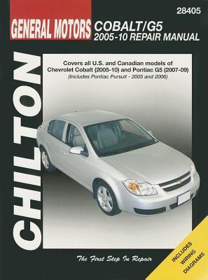 Similar items chiltons toyota camry 2002 05 repair manual chiltons general motors chevrolet cobalt pontiac g5 2005 10 repair manual fandeluxe Image collections